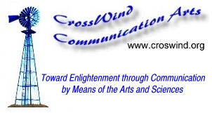 another service of: CrossWind Communication Arts